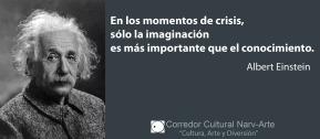 En los momentos Albert Einstein