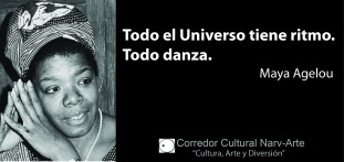Todo el universo Maya